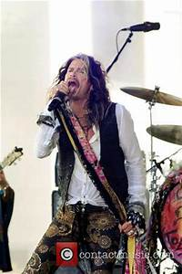 Latest Steven Tyler News and Archives | Contactmusic.com