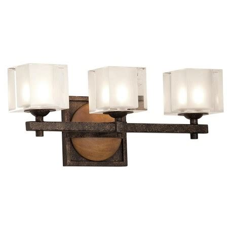 Gold Bathroom Vanity Lights by Kalco Florence Gold Hton 3 Light Bathroom Vanity Light