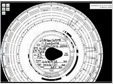 Day View View Scanned Chart Tachomaster Tachograph