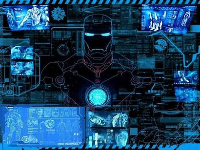 Technology Wallpapers Tech Desktop Iron Backgrounds Hi
