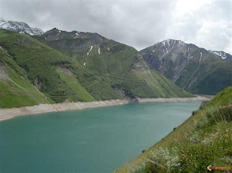 photo lac de grand maison