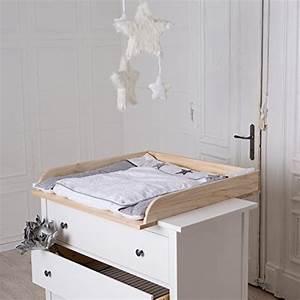 Wickelauflage Für Ikea Hemnes : naturholz wickelaufsatz wickeltischaufsatz f r ikea hemnes oder hurdal kommode ~ Sanjose-hotels-ca.com Haus und Dekorationen