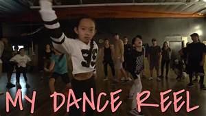 Nicole Laeno | Dance Reel 2017 | Hip Hop Jazz Funk - YouTube