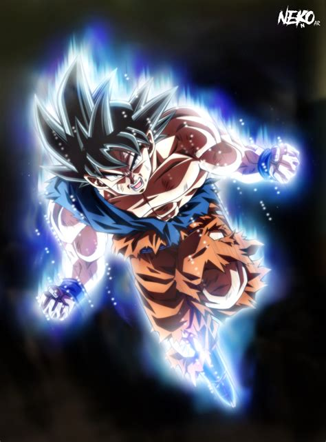 goku ultra instinct wallpapers