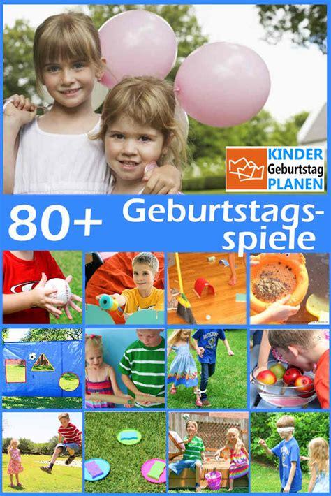 80 beliebte kindergeburtstag spiele kindergeburtstag planen de - Spiele Kindergeburtstag 7