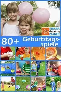 Kindergeburtstag 4 Jahre Mädchen : 80 beliebte kindergeburtstag spiele kindergeburtstag ~ Frokenaadalensverden.com Haus und Dekorationen