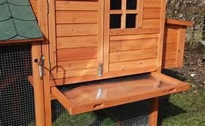 Construire Un Poulailler En Bois : construire un poulailler en bois poulailler ~ Melissatoandfro.com Idées de Décoration