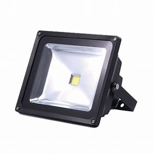 Projecteur Led Exterieur Puissant : projecteur exterieur led blanc chaud 50w ip65 ms3g ~ Nature-et-papiers.com Idées de Décoration