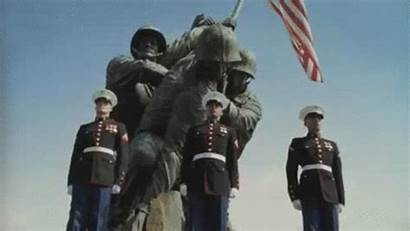 Marine Corps Proud Few Marines Hello Am