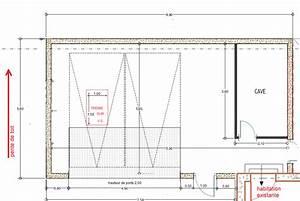 garage parpaing aide pour toit plat en bois 5 messages With construction garage parpaing plan