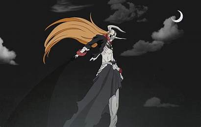 Hollow Bleach Ichigo Kurosaki Wallpapers Anime Background