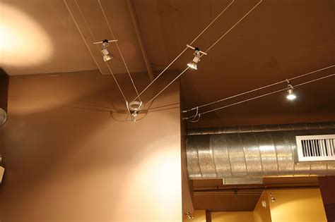 Celebrate Design With Low Voltage Cable Lighting
