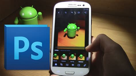photoshop app for android photoshop android app review best photo editing app easy