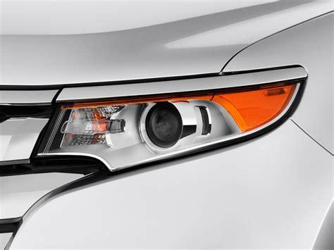 image 2013 ford edge 4 door se fwd headlight size 1024