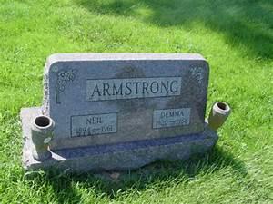 Neil Armstrong Death Grave | www.pixshark.com - Images ...