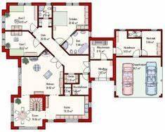 Grundriss Bungalow Mit Integrierter Garage : die 123 besten bilder auf grundriss bungalow in 2017 home plans house floor plans und home plants ~ A.2002-acura-tl-radio.info Haus und Dekorationen