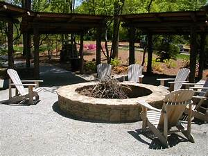 cinder block fire pit safe fire pit design ideas With outdoor fire pit ideas tips to build
