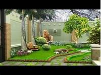 garden design ideas Landscape Design Ideas - Garden Design for Small Gardens ...