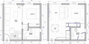 30 square metre apartment