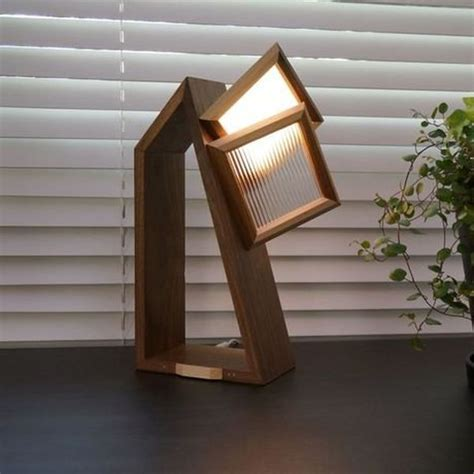 Japanese PACO OLED lights come with unique forms   Home Crux
