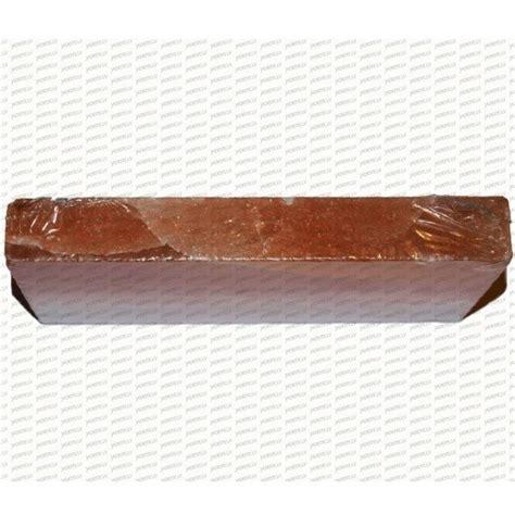 2,5cm Himalaju sāls flīze - slīpēta