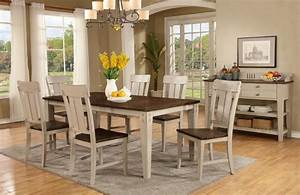 5-Pc Dining Room Set Cardi's Furniture & Mattresses