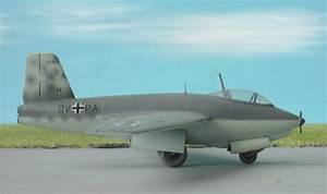 Messerschmitt Me 263 V