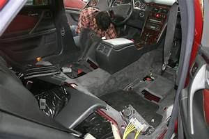 Seat Heater Repair