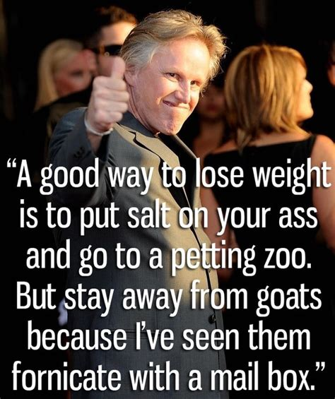 Gary Busey Quotes 25 Best Gary Busey Quotes On Dr Cox Scrubs