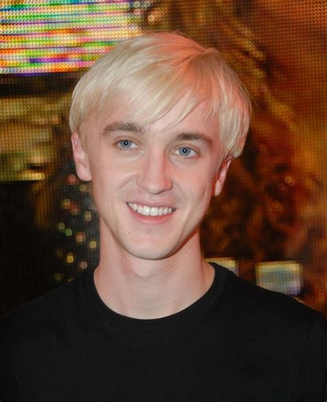 17 Best Images About Draco Malfoy / Tom Felton On