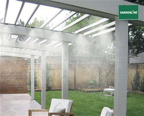 garden cooling mist system aldi australia specials