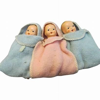 Tiny Dolls Looking Ruby Lane Rubylane