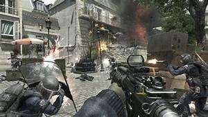 Call Of Duty Modern Warfare 3 Full Multiplayer   Sp