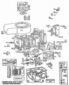 Briggs And Stratton 18 Hp Twin Wiring Diagram