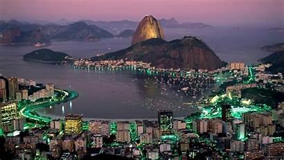 Rio Janeiro Background Wallpapers