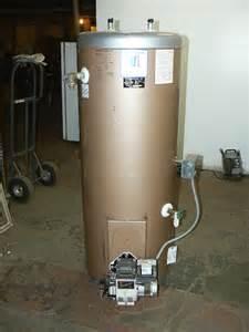 Oil Water Heater
