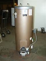 Oil Hot Water Heater Photos