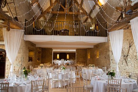 barn wedding venues   cotswolds  youre bound