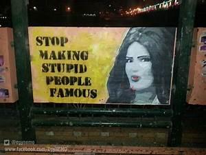 Why Do We Make Irrelevant People Famous? | Identity Magazine