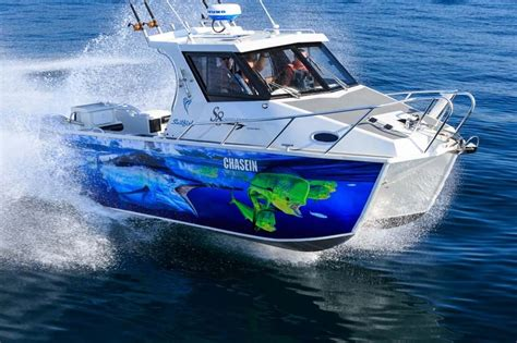 Sailfish Boats For Sale Australia by Sailfish S8 In Pictures Best Aluminium Fishing Boats