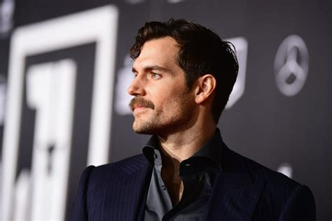 Henry Cavill Misses The Point Of The #metoo Movement