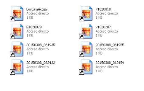c 243 mo recuperar archivos convertidos en acceso directo por