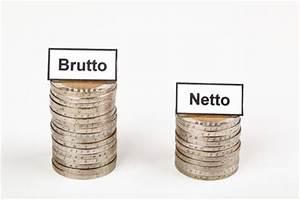 Brutto Netto Lohn Berechnen : unterschied zwischen brutto und netto unterschied zwischen ~ Themetempest.com Abrechnung