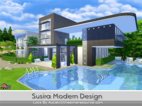 autakis susira modern design