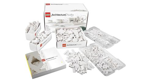 Great Gifts Toys For The Inner Architect  Azure Magazine