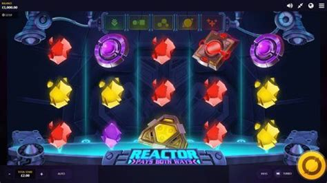 Red Tiger Gaming launches futuristic online slot game ...