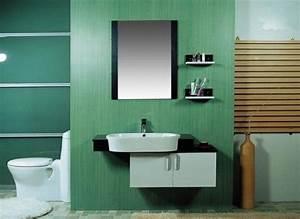 Meuble Salle De Bain Asymétrique : meuble salle de bain moderne 25 des meilleurs designs 2014 ~ Nature-et-papiers.com Idées de Décoration