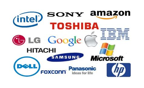 Top Information Technology Companies Topthingz