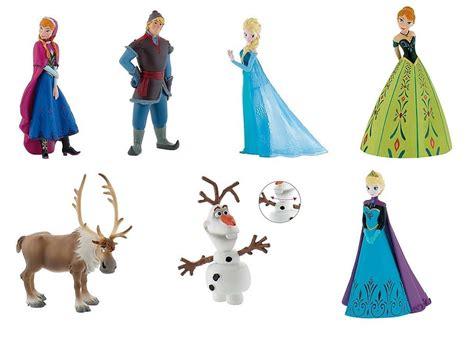 disney figuren kostüme disney die eisk 246 nigin v 246 llig unverfroren frozen figuren bullyland sammelfigur ebay