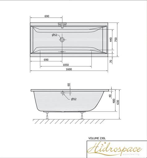 vasca da bagno 150 albatros 160 x 70 150 160 170x75 vasca da bagno rettangolare